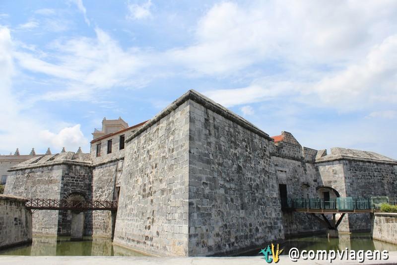 Castelo da Força Real