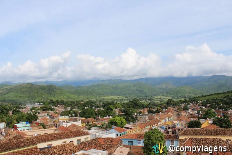 Trinidad e o Vale dos Engenhos