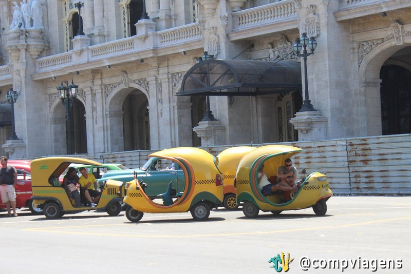 Coco táxis