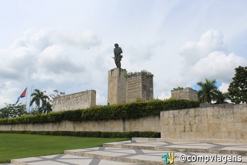 Memorial e Museu Che Guevara
