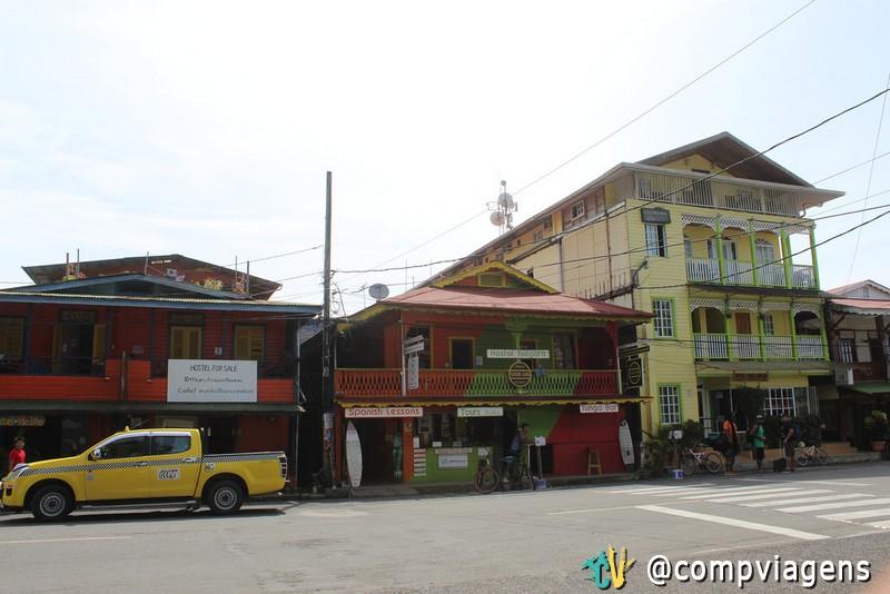 Ciudad de Bocas