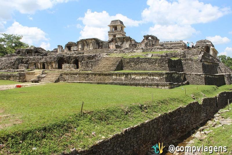 El Palacio, Palenque