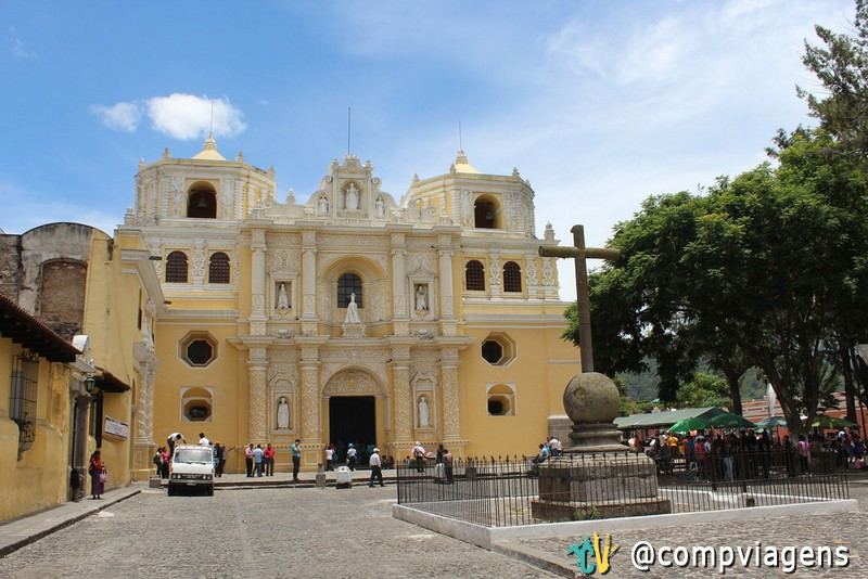 Igreja de La Merced