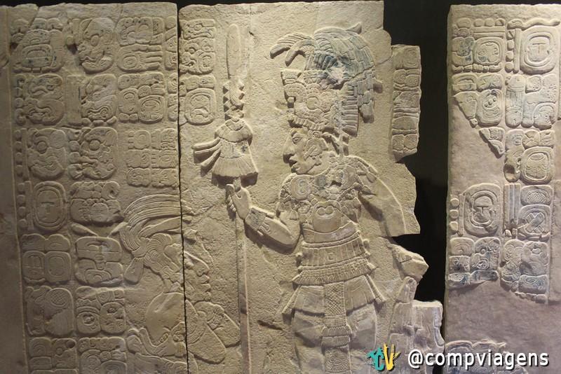Museu de Palenque