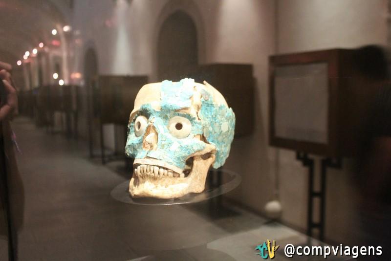 Museu de Culturas de Oaxaca