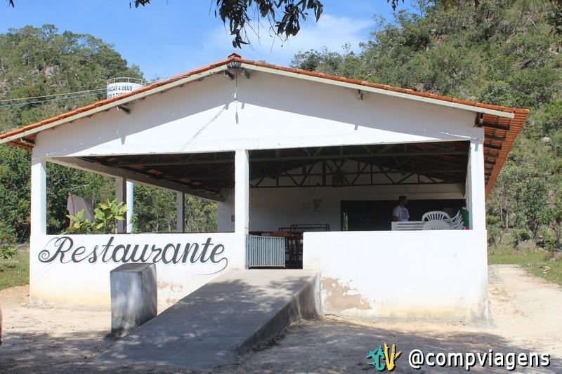 Restaurante no Engenho II