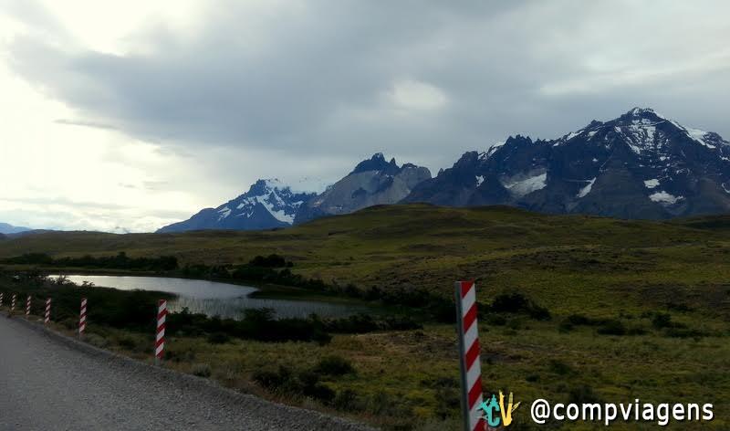 Parque de Torres del Paine