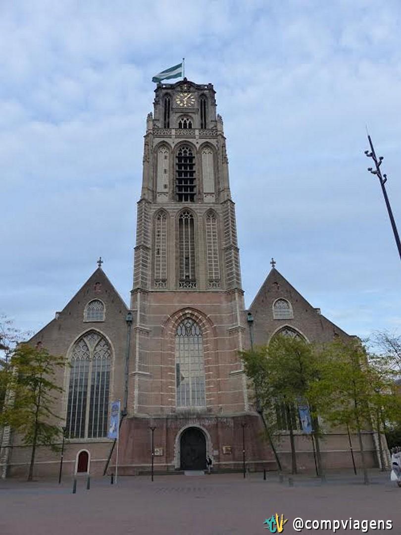 Igreja de St Laurens