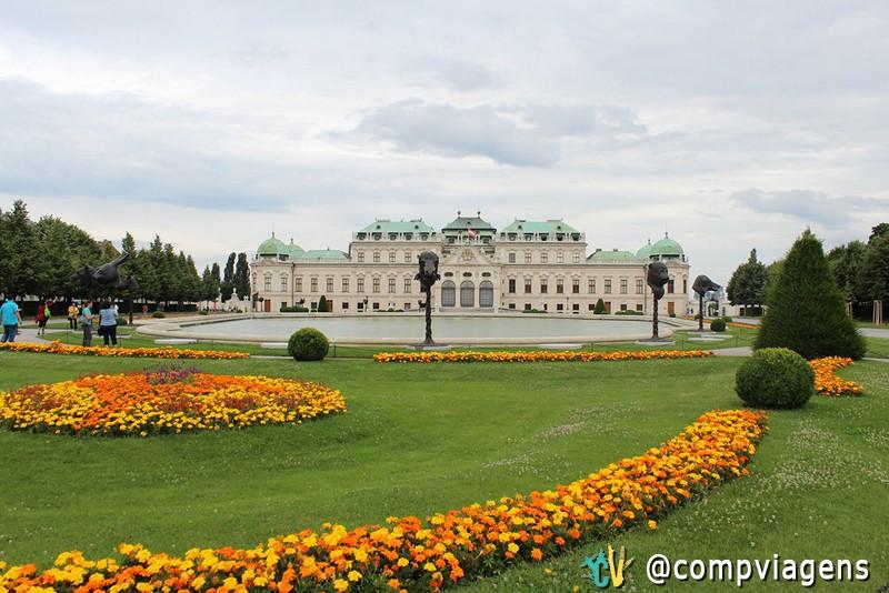 Jardins do Belvedere