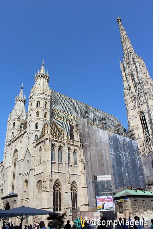 Catedral Santo Estêvão