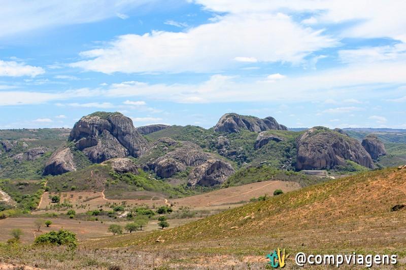Parque da Pedra da Boca
