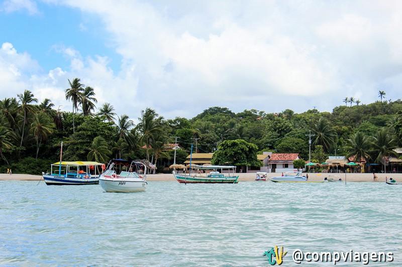 Praia da Boca da Barra