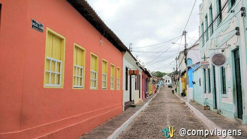 Rua da Baderna