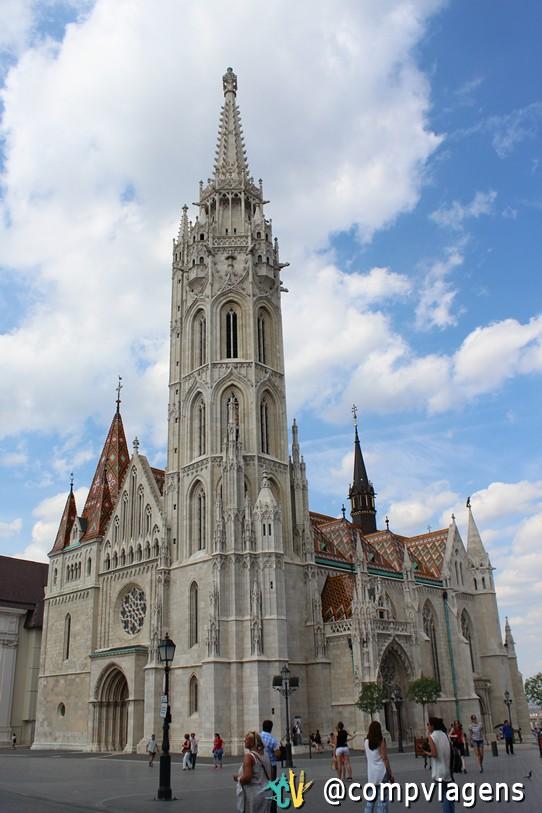 Igreja de São Matias