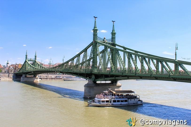 Ponte da Liberdade