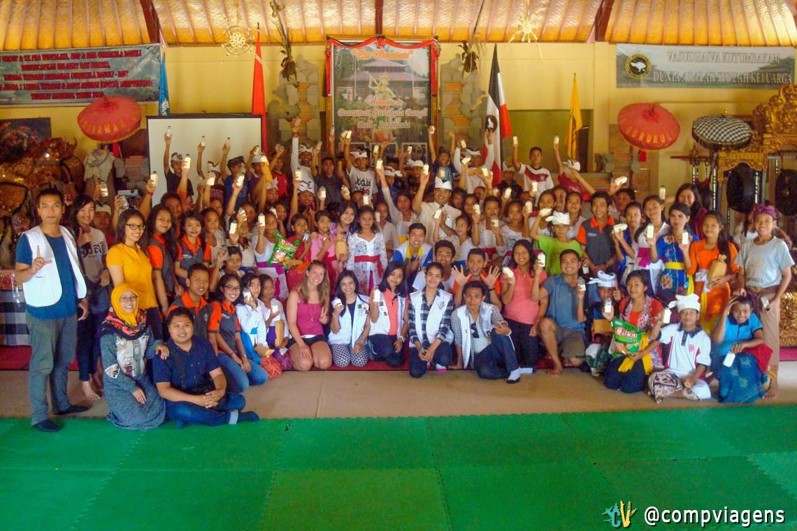 Leo Club Bali Shanti