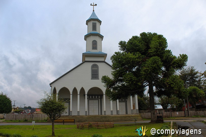 Igreja de Dalcahue
