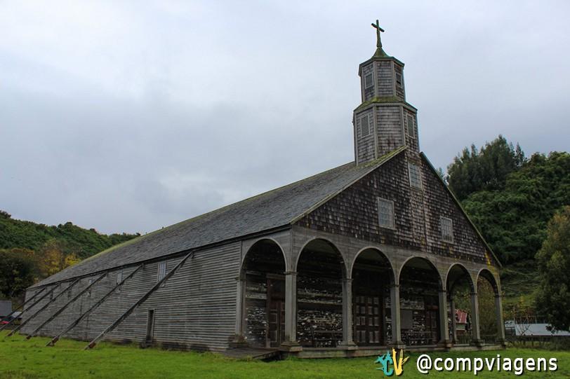 Igreja de Quinchao