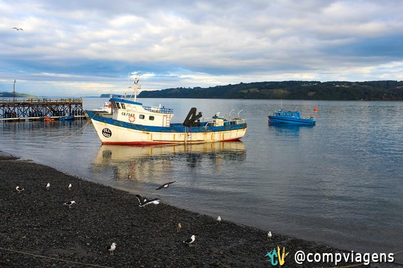 Quemchi, Chiloé