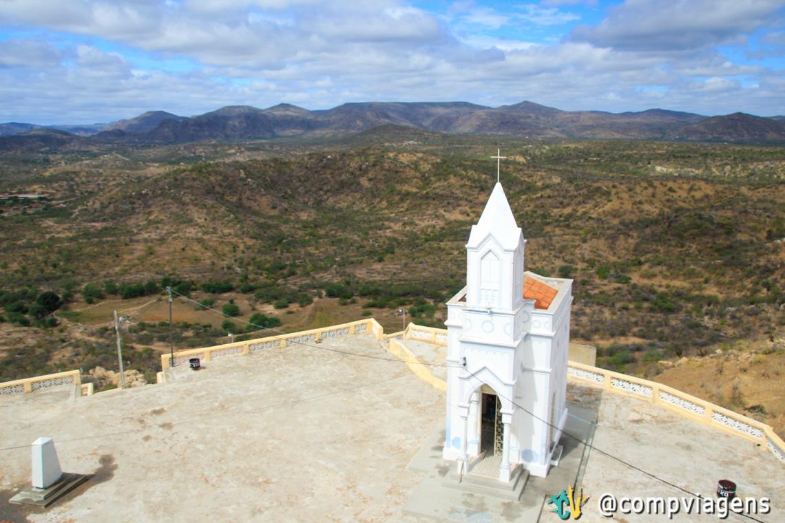 Capela Nossa Senhora das Vitórias, Monte do Galo