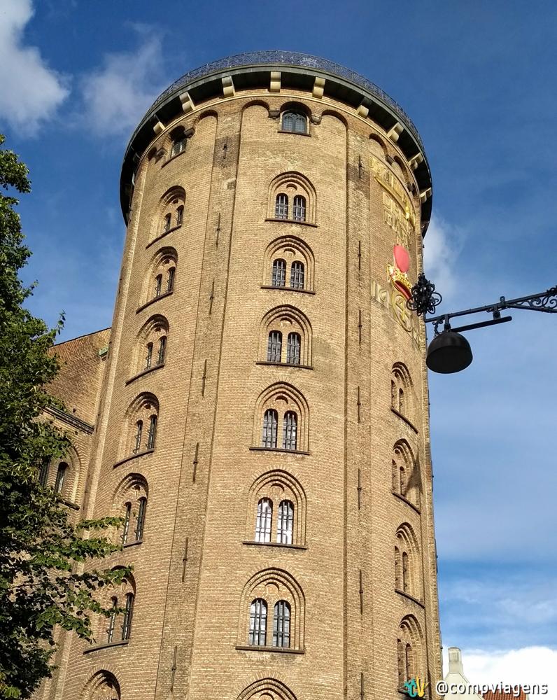Rundetaarn (Torre redonda)