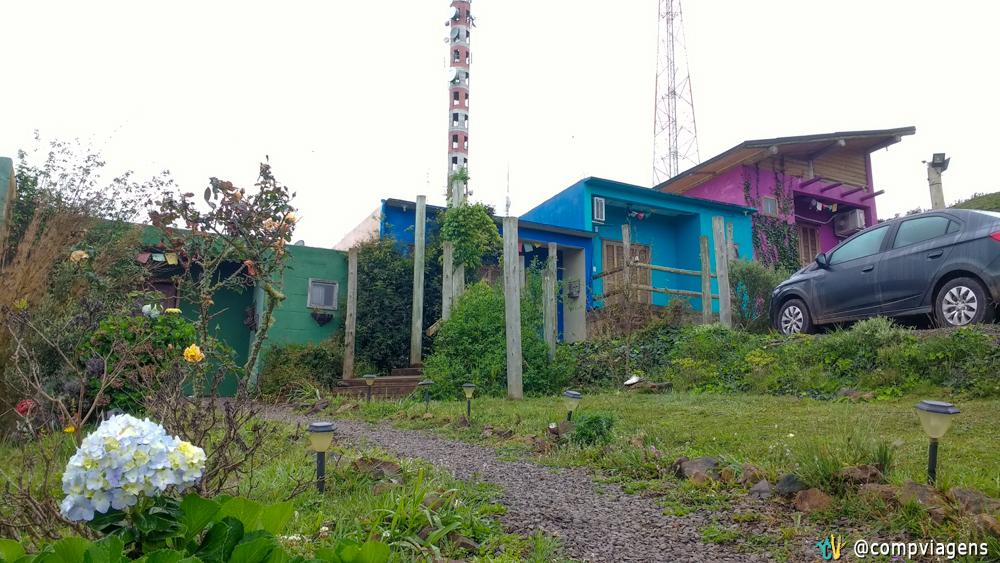 Vila Ecológica