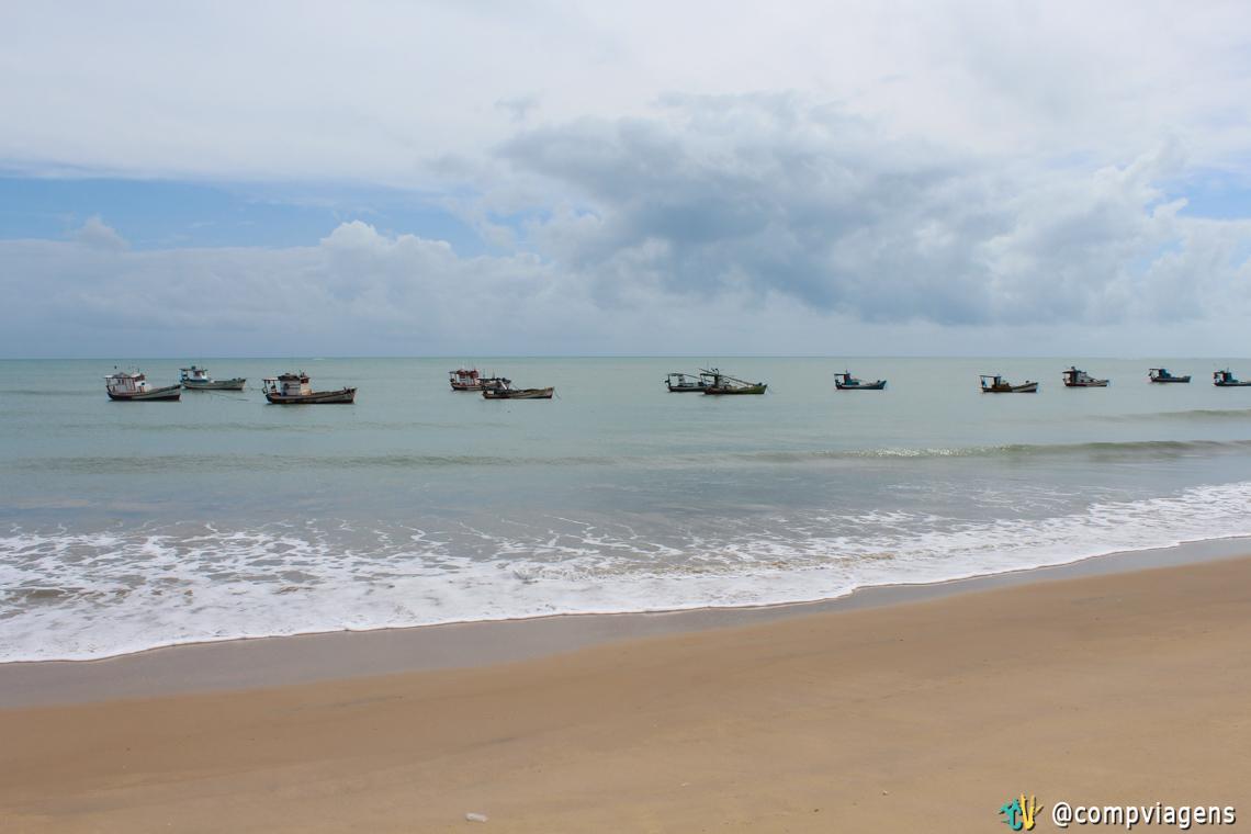 Até pouco tempo, São Miguel era um vilarejo de pescadores que atraía apenas praticantes de kitesurf e windsurf