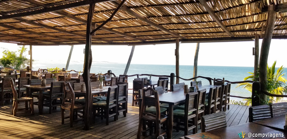 Restaurante da Ponta do Pirambu