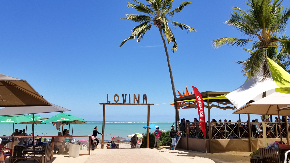 Lovina Tropical Bar & Restaurante